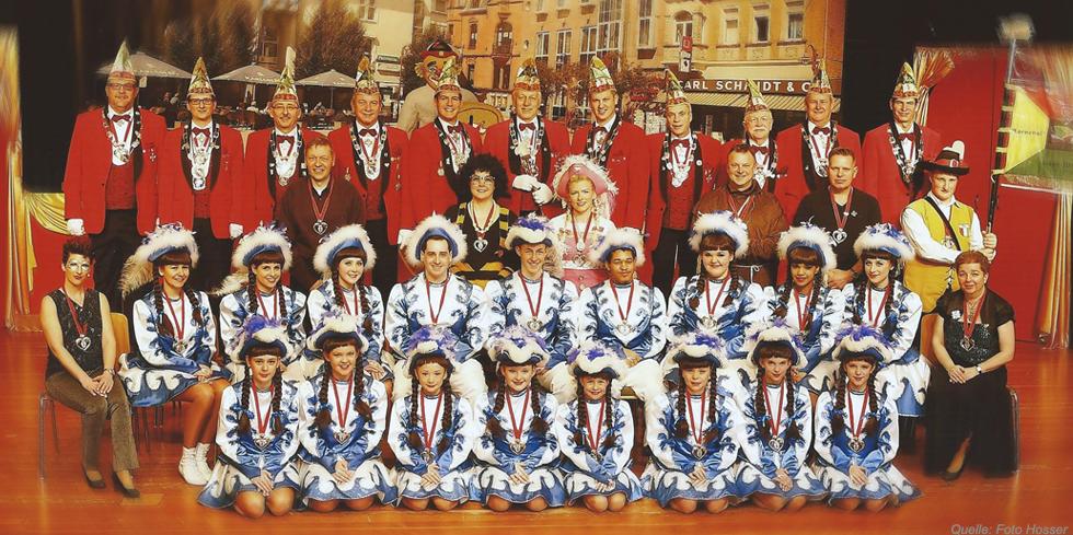 Idarer-Karneval-Gesellschaft Idar-Oberstein e.V.